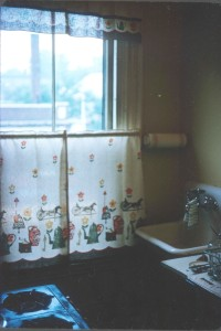 1966 Aug Cambridge Apt Kitchen and Windo3