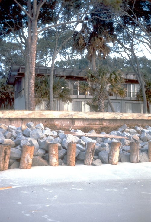1972 Oct Hilton Head House