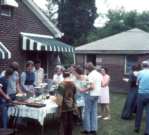1973 Jul CBC Faculty Picnic 2