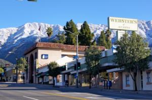 Pasadena-Altadena-Lake Ave