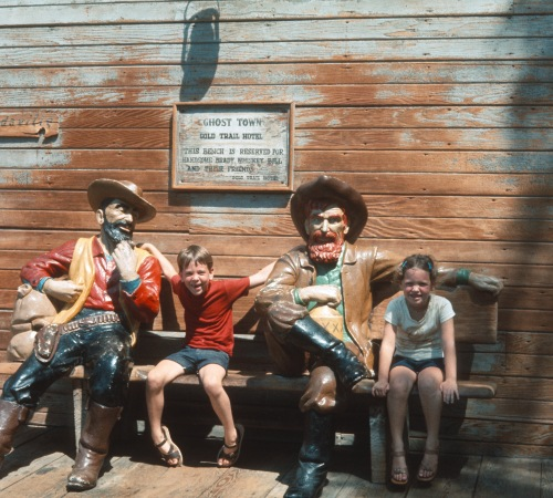 1974-5 Universal Studios visit ND