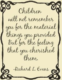 Cherish Children