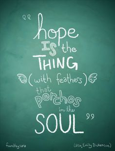 emily-dickinson-hope-is-the-thing-with-feathers-pinterest